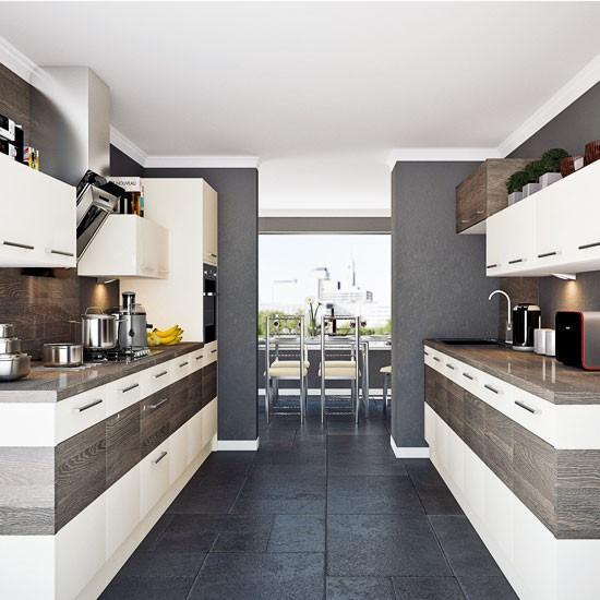 مثلث کار در آشپزخانه